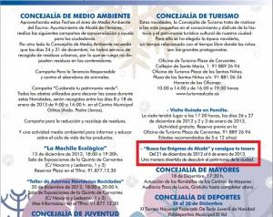 Los Enigmas de Alcalá