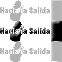 HACIA LA SALIDA